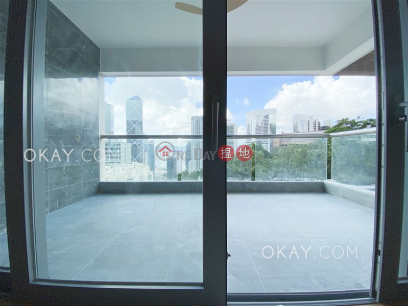 Property Search Hong Kong   OneDay   Residential, Rental Listings, Efficient 4 bedroom with balcony & parking   Rental