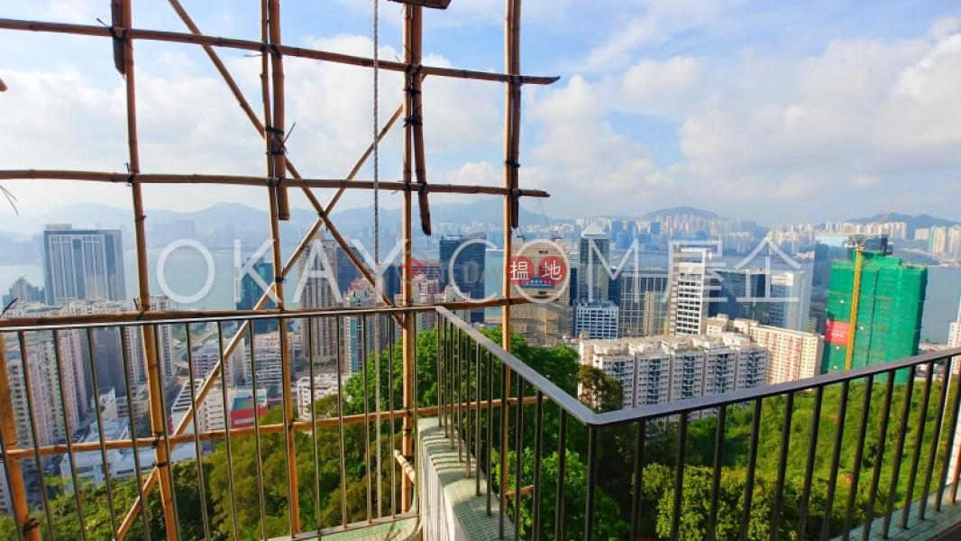 瓊峰園-中層住宅|出租樓盤HK$ 58,000/ 月