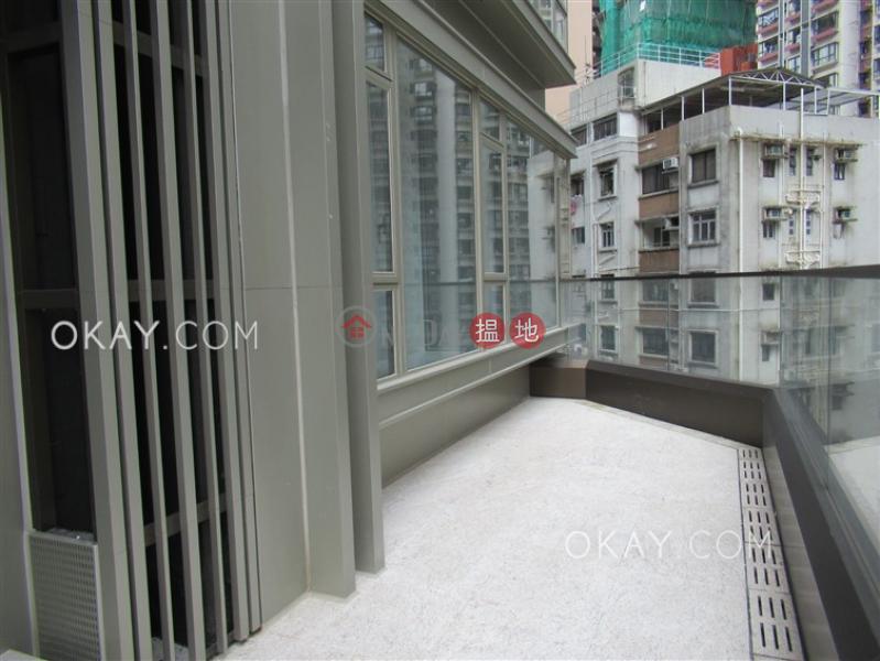 Rare 2 bedroom with terrace | Rental, Wellesley 帝匯豪庭 Rental Listings | Western District (OKAY-R301884)