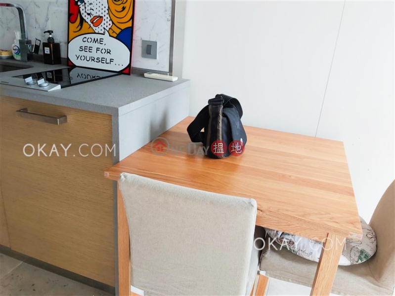 Practical 1 bedroom on high floor with balcony | Rental, 8-12 South Lane | Western District | Hong Kong | Rental | HK$ 23,000/ month
