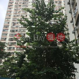 Cheung Yue House Cheung Wah Estate|祥裕樓