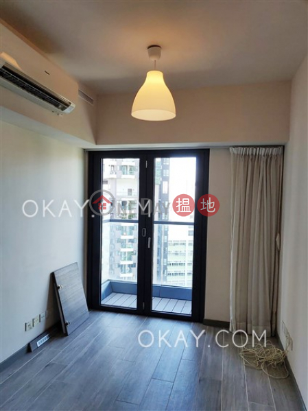 Charming 1 bedroom with balcony | Rental, Le Riviera 遠晴 Rental Listings | Eastern District (OKAY-R290205)