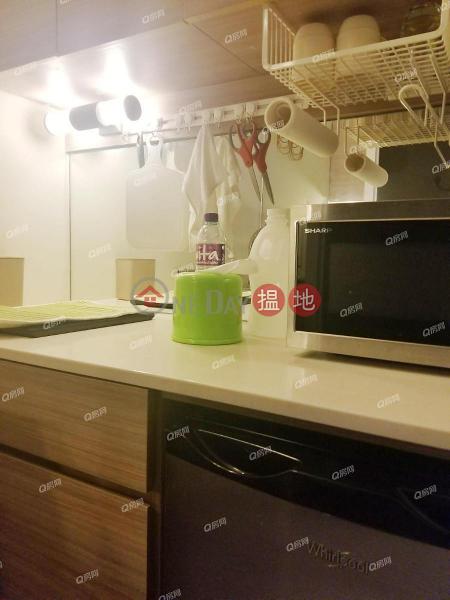核心地段,環境清靜,投資首選,豪宅地段《南昌大廈買賣盤》48-52山道   西區香港 出售-HK$ 680萬