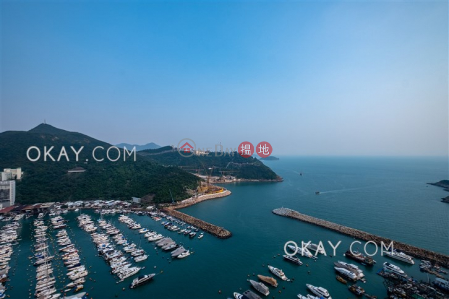 Property Search Hong Kong | OneDay | Residential | Sales Listings Unique 3 bed on high floor with harbour views & balcony | For Sale