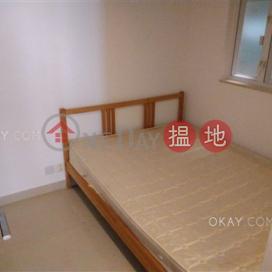 Gorgeous 3 bedroom with balcony | Rental