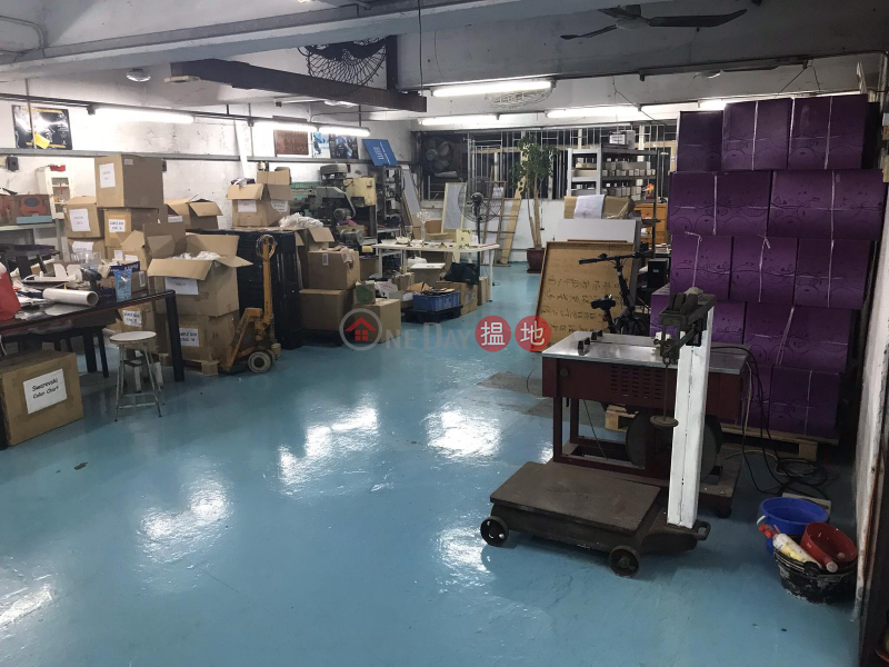 hold floor, Amiata Industrial Building 萬美達工業大廈 Rental Listings | Kwai Tsing District (HAPPY-6656831648)