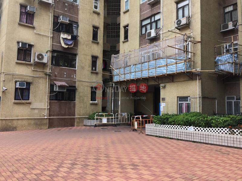 怡閣苑 怡欣閣 (F座) (Yee Kok Court - Yee Yan House Block F) 深水埗|搵地(OneDay)(3)