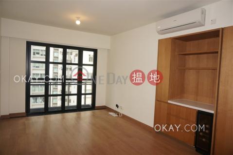 Charming 2 bedroom with balcony   Rental Wan Chai DistrictResiglow(Resiglow)Rental Listings (OKAY-R323137)_0