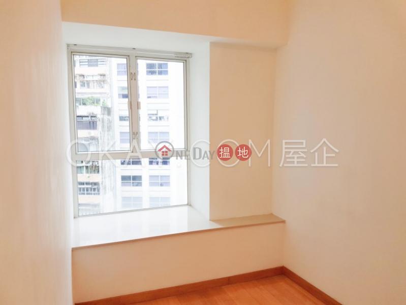 2房1廁,極高層,星級會所,露台達隆名居出售單位-38干諾道西   西區-香港出售HK$ 1,050萬