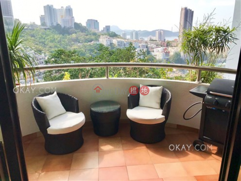 Property Search Hong Kong | OneDay | Residential | Rental Listings, Charming 2 bedroom with balcony & parking | Rental