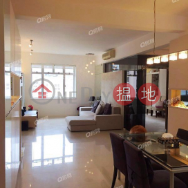 35-41 Village Terrace | 3 bedroom High Floor Flat for Sale|35-41 Village Terrace(35-41 Village Terrace)Sales Listings (XGWZQ017200010)_0