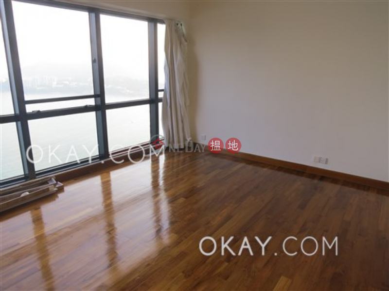 Rare 4 bedroom on high floor with sea views & balcony | Rental, 38 Tai Tam Road | Southern District, Hong Kong Rental, HK$ 78,000/ month