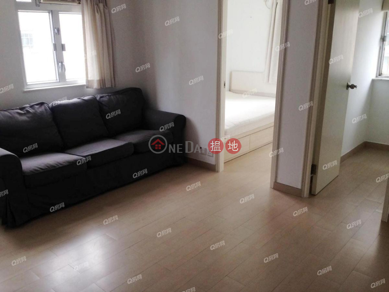 HK$ 19,800/ month, Fook Moon Building, Western District, Fook Moon Building | 2 bedroom High Floor Flat for Rent
