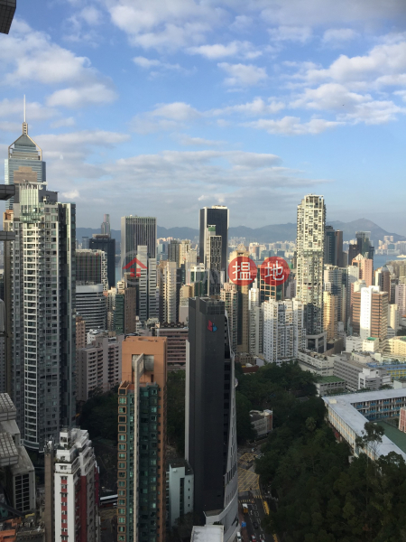 Property Search Hong Kong | OneDay | Residential, Rental Listings Flat for Rent in Grandview Tower, Mid-Levels East