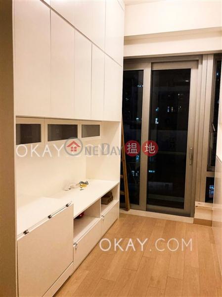 1房1廁,星級會所,露台《Island Residence出租單位》|Island Residence(Island Residence)出租樓盤 (OKAY-R296615)