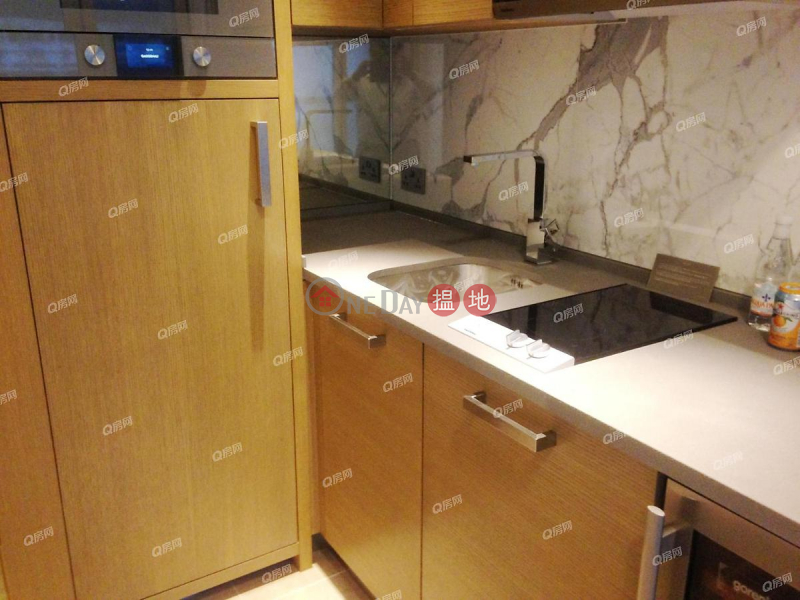 Property Search Hong Kong | OneDay | Residential, Rental Listings, Eight South Lane | 1 bedroom High Floor Flat for Rent