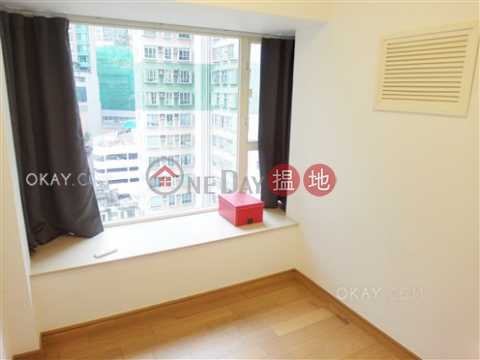 Stylish 3 bedroom on high floor with balcony | For Sale|Centrestage(Centrestage)Sales Listings (OKAY-S68676)_0