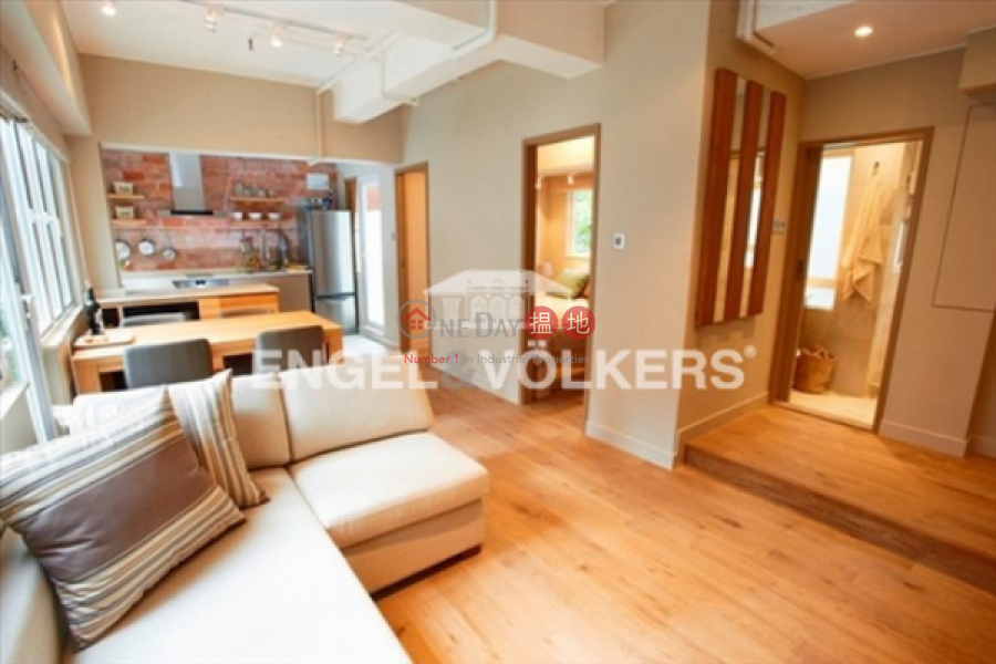 1 Bed Flat for Sale in Sheung Wan, Curios Court 古今閣 Sales Listings | Western District (EVHK37837)
