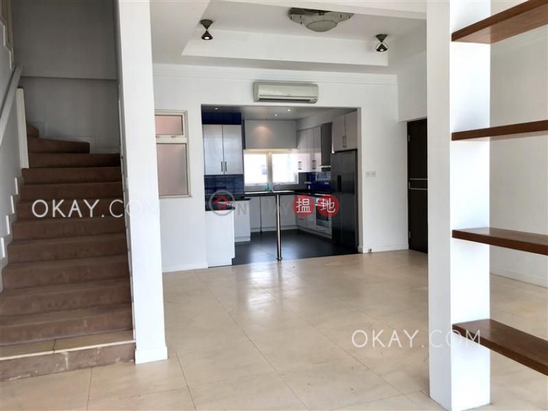 Efficient 5 bed on high floor with sea views & rooftop   Rental, 28 Discovery Bay Road   Lantau Island Hong Kong   Rental HK$ 52,000/ month
