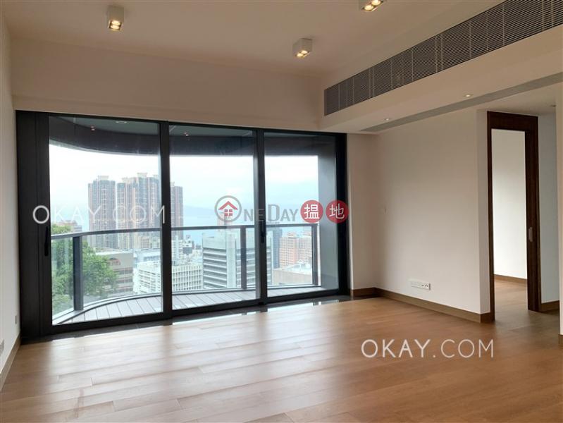 Luxurious 4 bedroom with balcony   Rental, 23 Pokfield Road   Western District, Hong Kong Rental   HK$ 95,000/ month