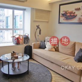 Unique 1 bedroom on high floor | For Sale