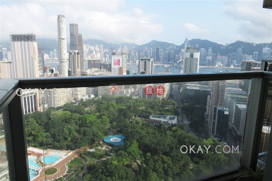 Property Search Hong Kong | OneDay | Residential | Sales Listings Beautiful 3 bed on high floor with harbour views | For Sale