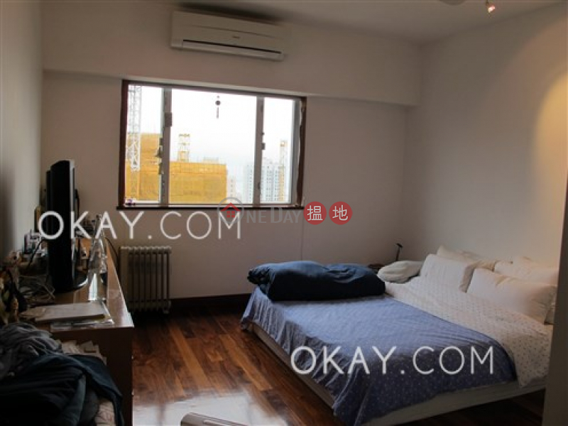 Property Search Hong Kong | OneDay | Residential | Sales Listings | Efficient 4 bedroom with sea views, balcony | For Sale