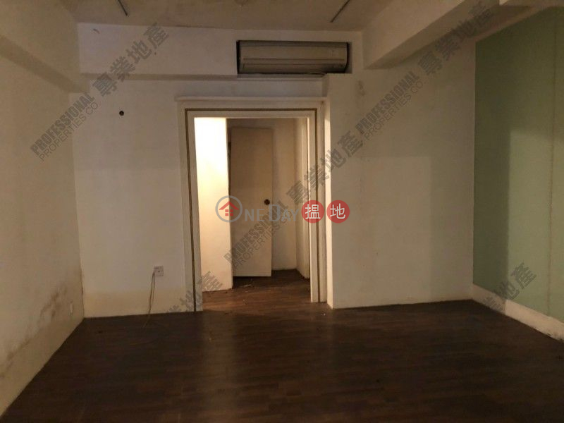 PEEL STREET 63-63A Peel Street | Central District Hong Kong | Rental, HK$ 42,000/ month
