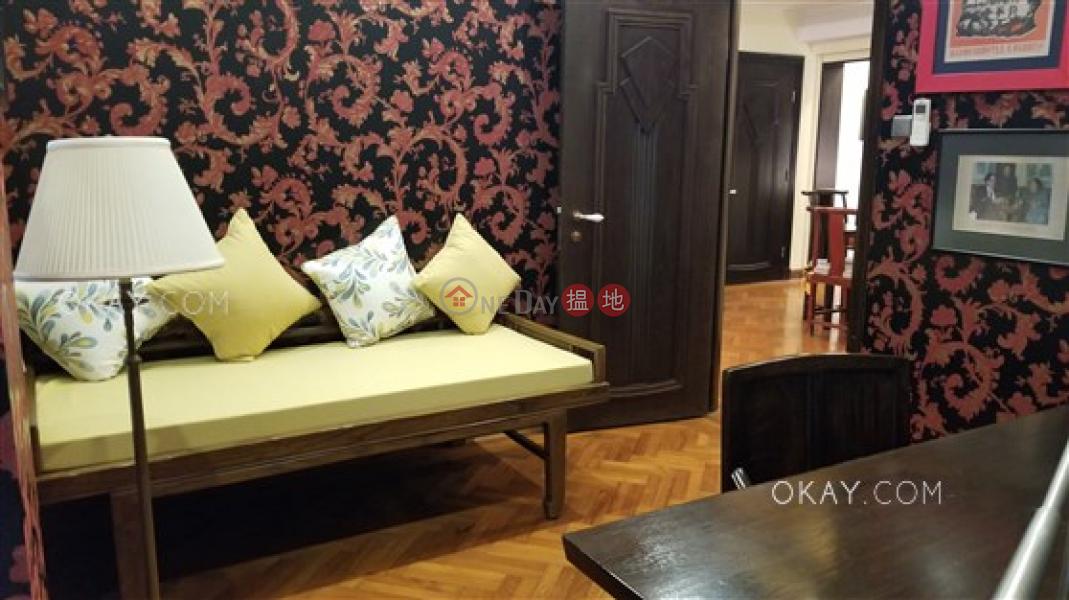 Gorgeous 2 bedroom with balcony | Rental, Apartment O 開平道5-5A號 Rental Listings | Wan Chai District (OKAY-R370991)