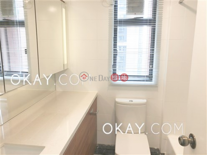 HK$ 93,000/ month | Dynasty Court | Central District Unique 3 bedroom with balcony & parking | Rental