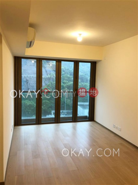 Rare 2 bedroom with balcony | For Sale, Island Garden Tower 2 香島2座 Sales Listings | Eastern District (OKAY-S317333)