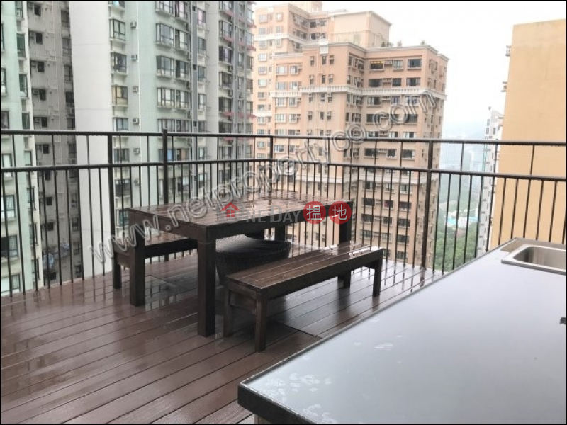 Good View Court | High | Residential Rental Listings | HK$ 23,000/ month