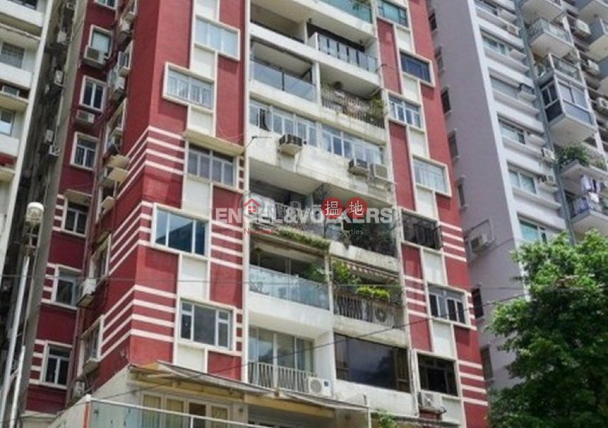 3 Bedroom Family Flat for Sale in Happy Valley | Green Valley Mansion 翠谷樓 Sales Listings