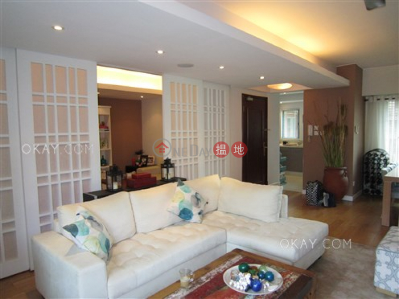Gorgeous 4 bedroom on high floor with balcony | For Sale | Discovery Bay, Phase 13 Chianti, The Pavilion (Block 1) 愉景灣 13期 尚堤 碧蘆(1座) Sales Listings