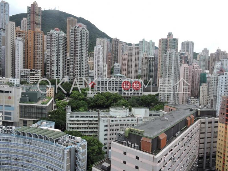 Charming 2 bedroom on high floor   Rental   SOHO 189 西浦 Rental Listings