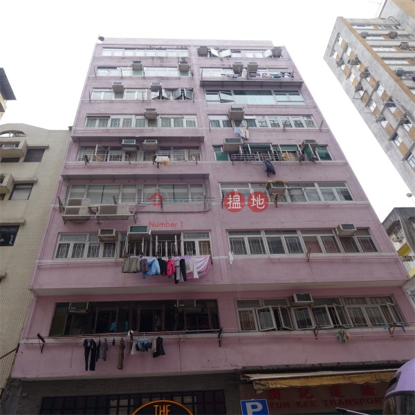 Tai Tak Building (Tai Tak Building) Wan Chai|搵地(OneDay)(4)