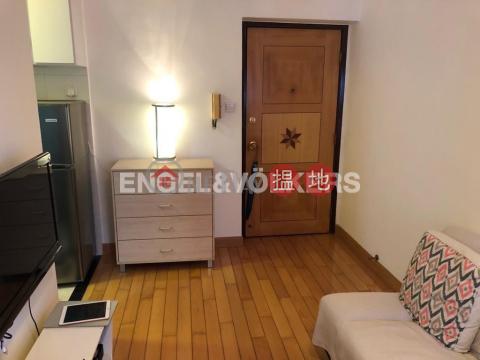 Studio Flat for Sale in Mid Levels West|Western DistrictRyan Mansion(Ryan Mansion)Sales Listings (EVHK96391)_0