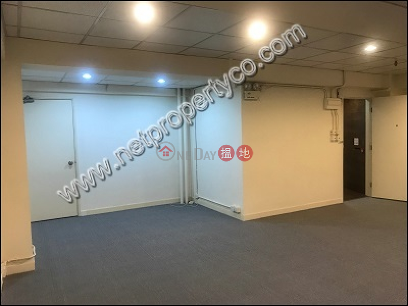 Vogue Building, Middle, Office / Commercial Property, Rental Listings | HK$ 32,500/ month