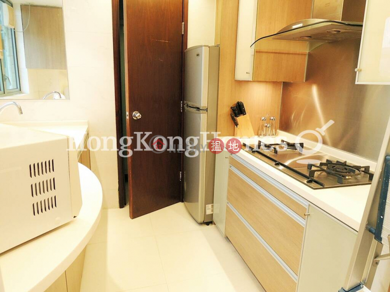 HK$ 42,000/ month Jardine Summit | Wan Chai District, 3 Bedroom Family Unit for Rent at Jardine Summit