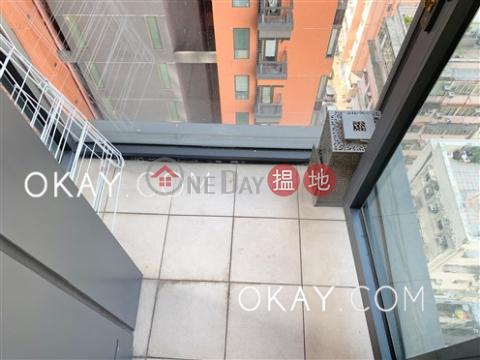 Gorgeous 2 bedroom with balcony | Rental|Wan Chai DistrictWarrenwoods(Warrenwoods)Rental Listings (OKAY-R114670)_0