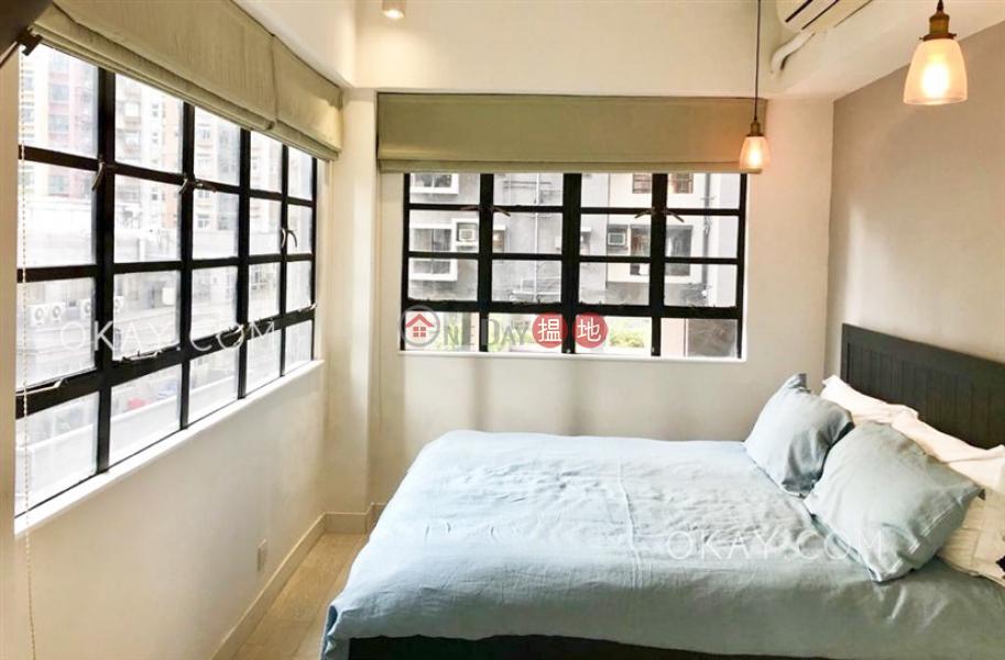 Tasteful 1 bedroom in Sheung Wan | Rental | Mee Lun House 美輪樓 Rental Listings