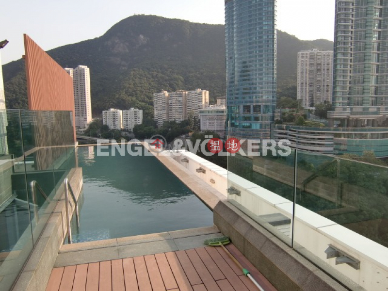 3 Bedroom Family Flat for Rent in Happy Valley   The Altitude 紀雲峰 Rental Listings
