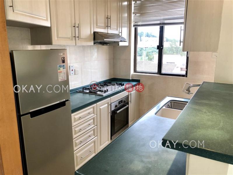 Tasteful house on high floor with sea views & terrace | Rental | Phase 1 Beach Village, 12 Seabird Lane 碧濤1期海燕徑12號 Rental Listings
