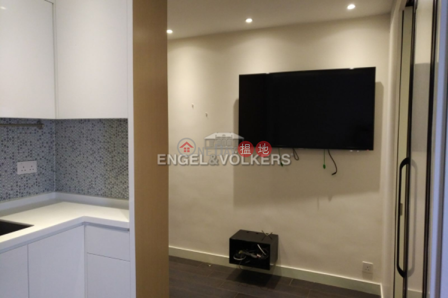 Property Search Hong Kong | OneDay | Residential | Sales Listings | Studio Flat for Sale in Pok Fu Lam