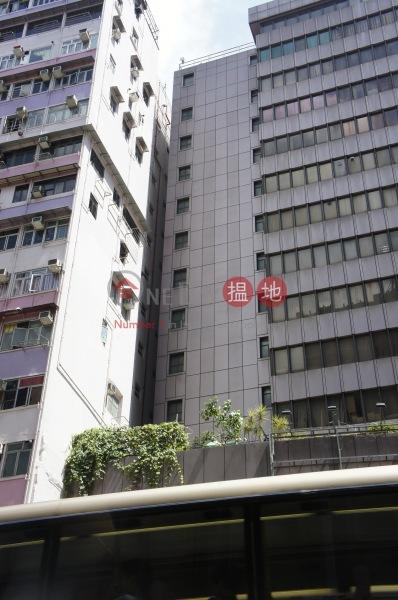 嘉賓商業大廈 (Champion Building) 佐敦 搵地(OneDay)(1)