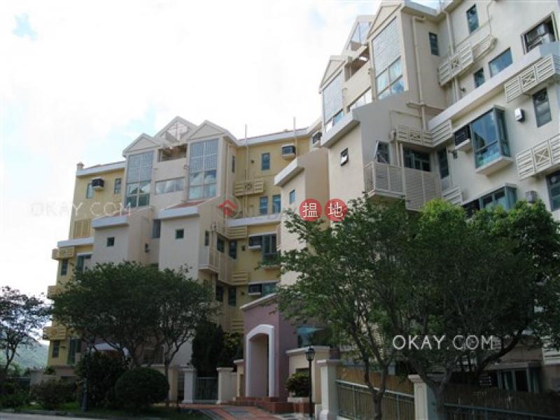 Luxurious 3 bedroom with balcony | Rental | Discovery Bay, Phase 8 La Costa, Block 6 愉景灣 8期海堤居 6座 Rental Listings