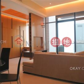 2房2廁,極高層,海景,星級會所《凱旋門映月閣(2A座)出售單位》