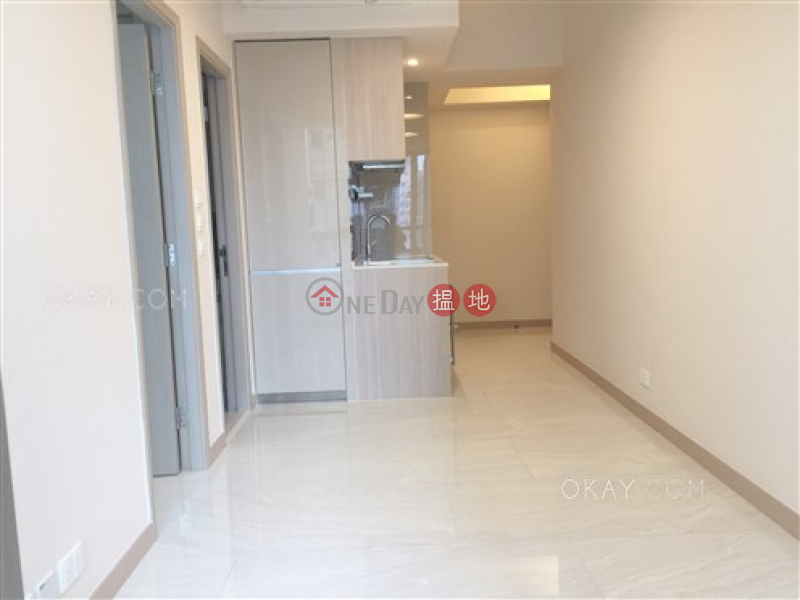 Intimate 1 bedroom with balcony | Rental, King\'s Hill 眀徳山 Rental Listings | Western District (OKAY-R301730)