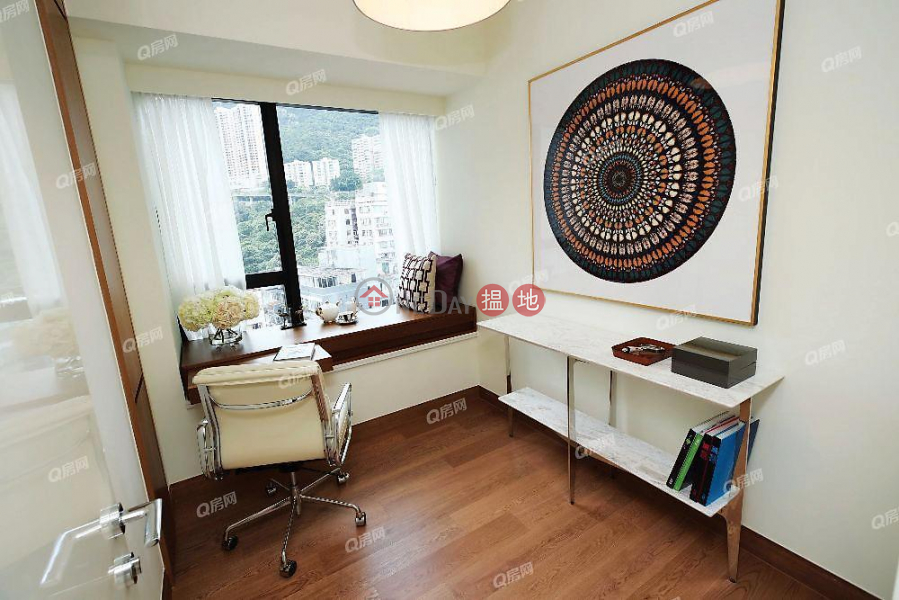 Resiglow | 2 bedroom Low Floor Flat for Rent 7A Shan Kwong Road | Wan Chai District Hong Kong | Rental | HK$ 38,000/ month