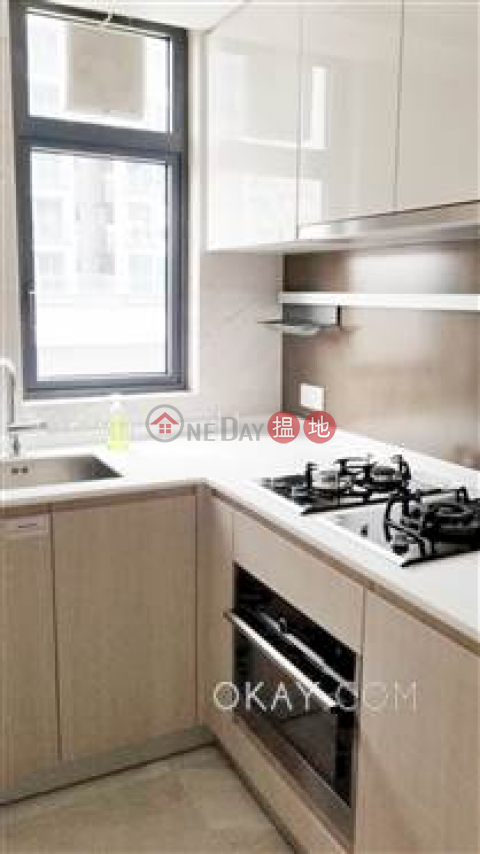 Popular 2 bedroom with balcony | For Sale|K. City Tower 2(K. City Tower 2)Sales Listings (OKAY-S372434)_0